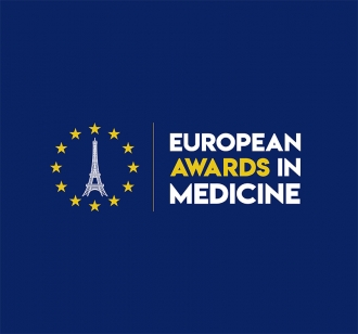 The European Awards in Medicine will take place on December 4th in Paris